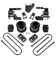 "4.5""F / 2""R SST Lift Kit - Dodge Ram 3500 4WD 2013-2018"