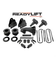 "3.5"" SST Lift Kit - Ford Super Duty F250/F350 4WD DRW (2-pc Drive Shaft Only) 2011-2016"