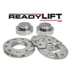 "1""-1.5""F Adjustable / 1""R SST Lift Kit - GM SUV / SUT 1500 2007-2020"