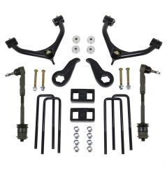 "3.5""F / 1""R SST Lift Kit- GM Silverado / Sierra 2500 HD 2011-2019"