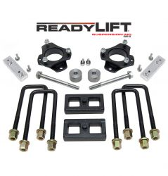 "3""F / 1""R SST Lift Kit - Toyota Tacoma TRD / SR5 / Rock Warrior 2005-2021"