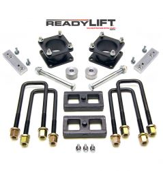 "3""F / 1""R SST Lift Kit - Toyota Tundra TRD / SR5 / Rock Warrior 2007-2021"