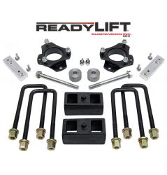 "3""F / 2""R SST Lift Kit - Toyota Tacoma TRD / SR5 / Rock Warrior 2005-2021"