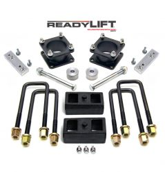 "3""F / 2""R SST Lift Kit - Toyota Tundra TRD / SR5 / Rock Warrior 2007-2021"