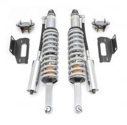 Bilstein 8125 coil over shocks for Toyota Tundra
