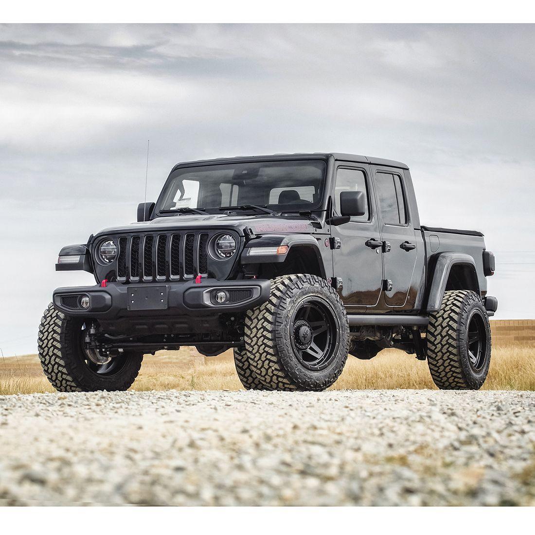 "readylift  20202021 jeep jt gladiator 25"" sst lift kit"