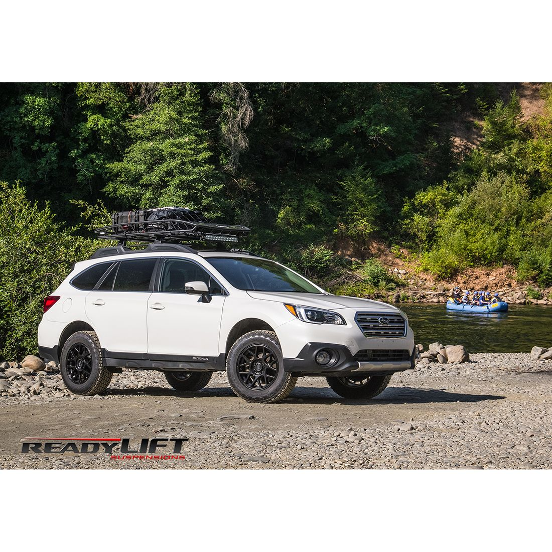 ReadyLift 69-9520 2 inch SST Subaru Outback lift kit