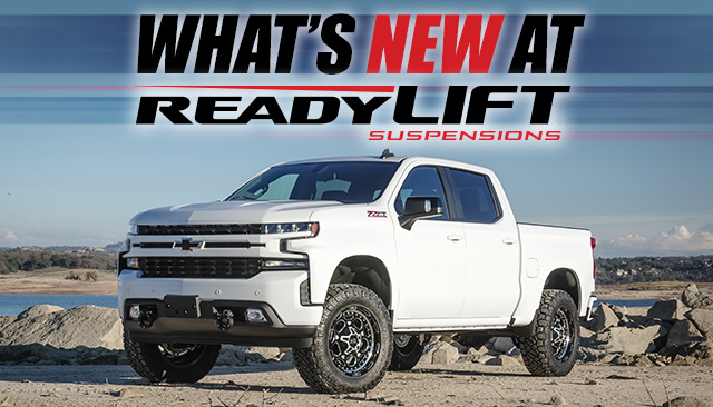 2000 Chevy S10 Leveling Kit ✓ All About Chevrolet