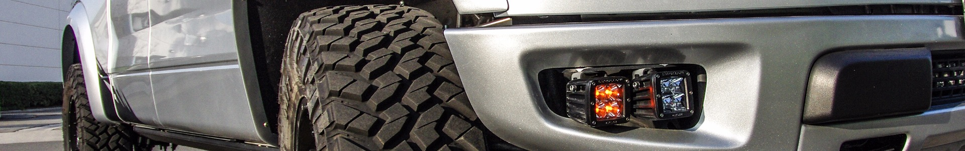 ReadyLIFT | ReadyLIFT Tire Wheel Sizing Guide
